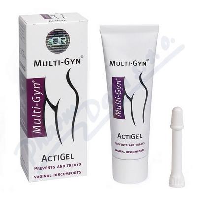 Multi-Gyn ActiGel 50 ml
