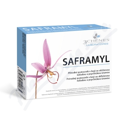 Saframyl tbl.30
